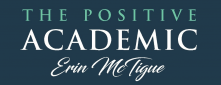 The Positive Academic